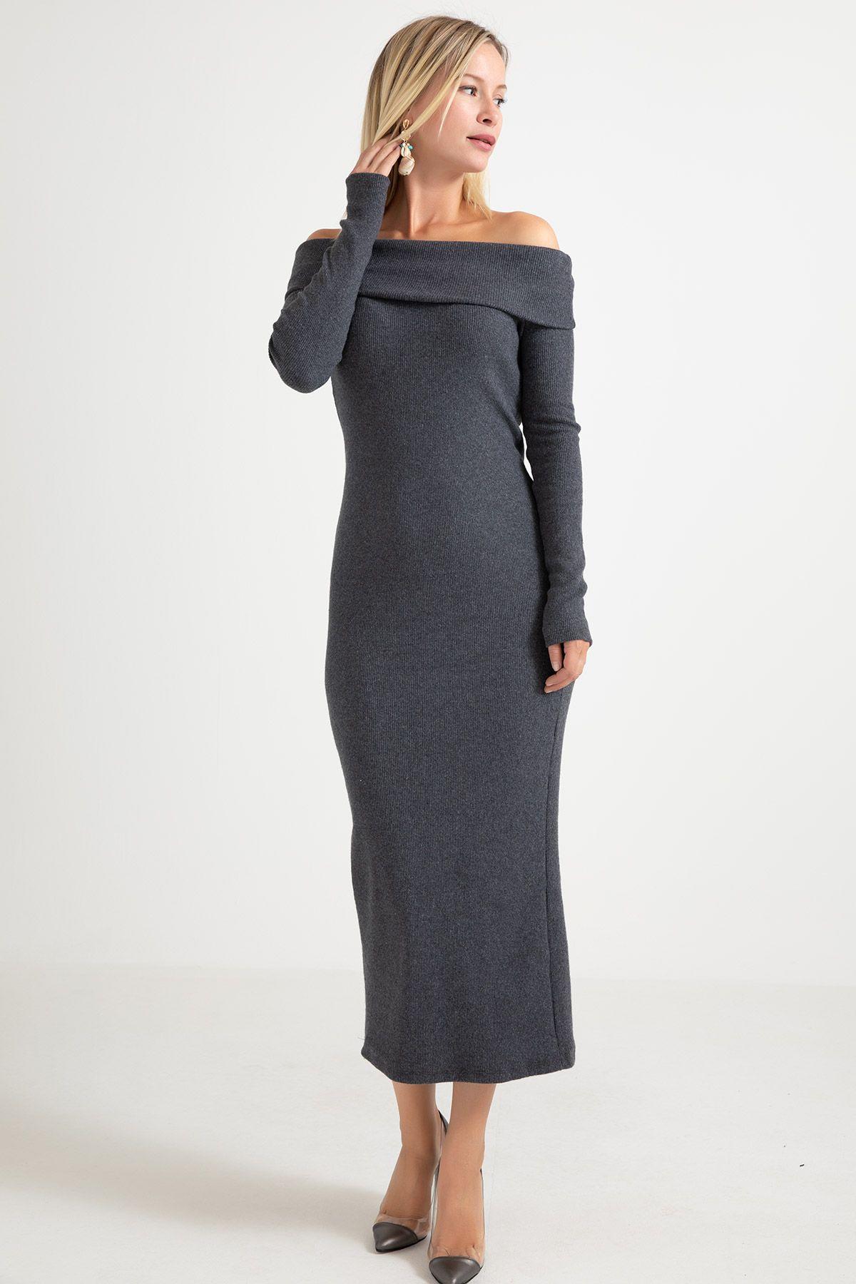 Knitwear-Grey