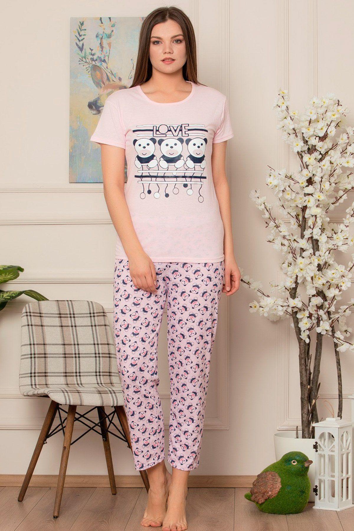 Pajamas-Lilac