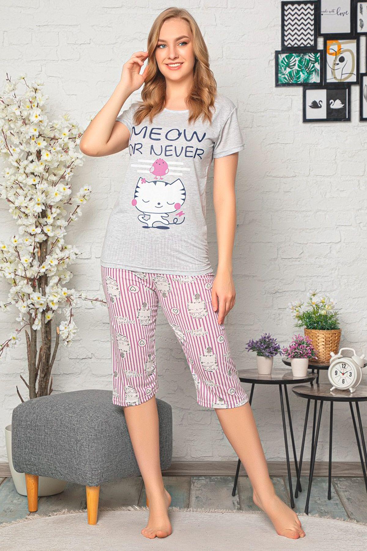 Pajamas-Pink