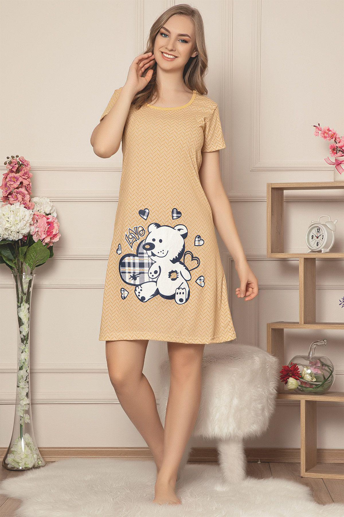 Pajamas-Beige