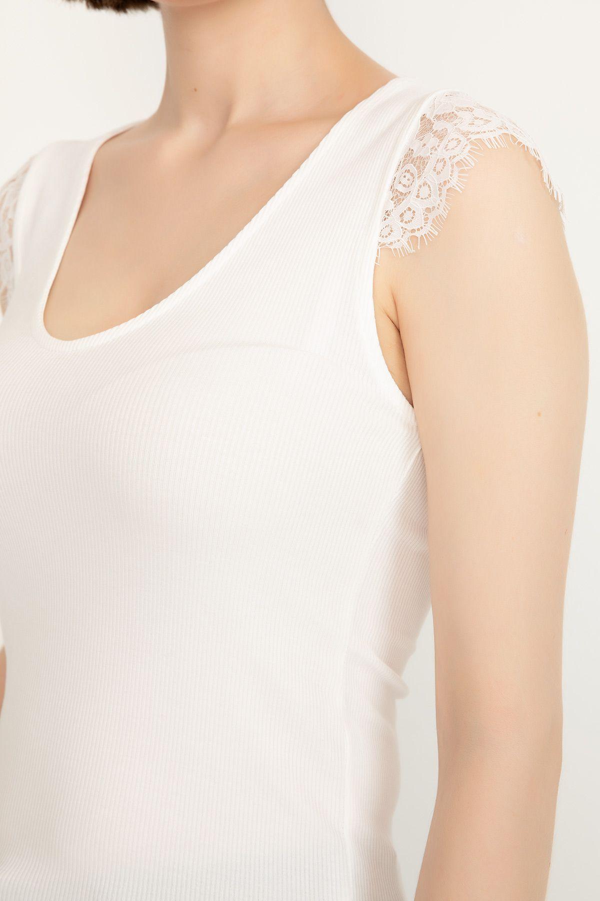 Blouses-White