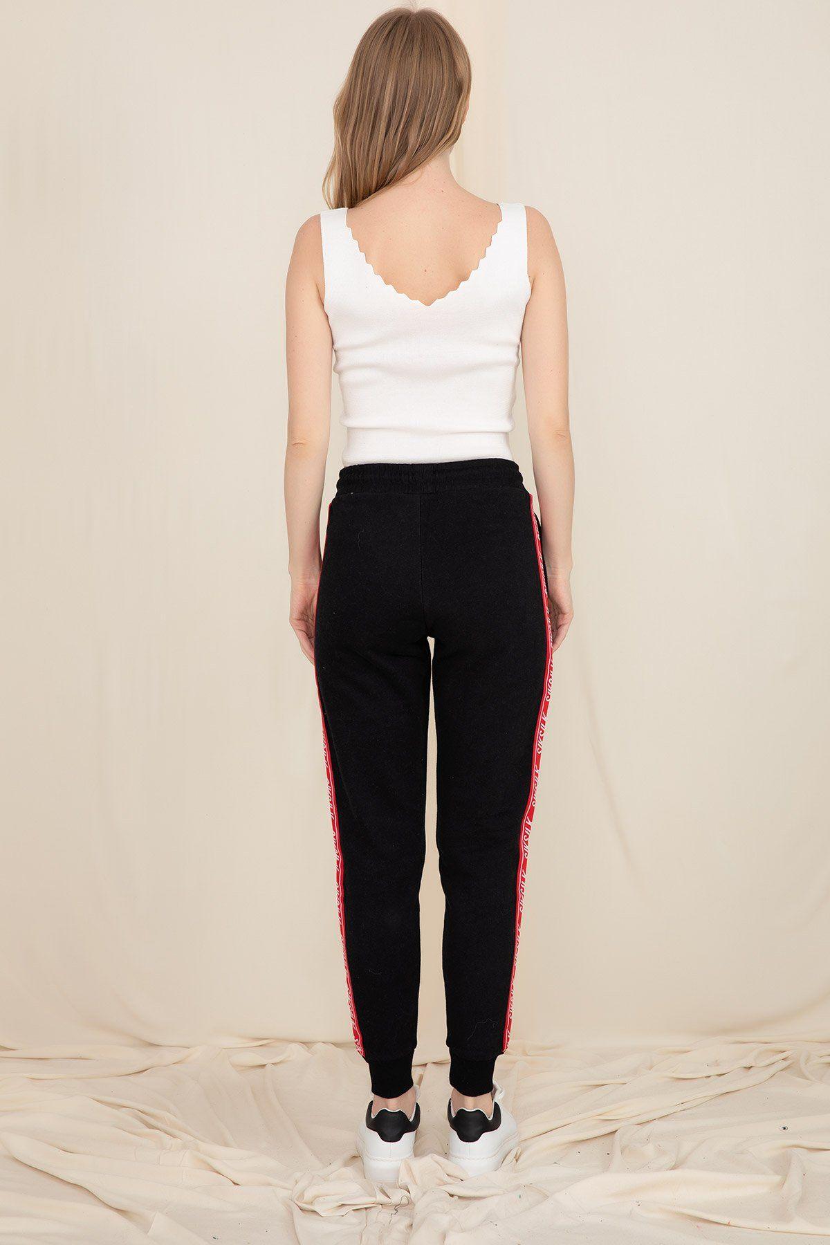 Sport Pants-Black
