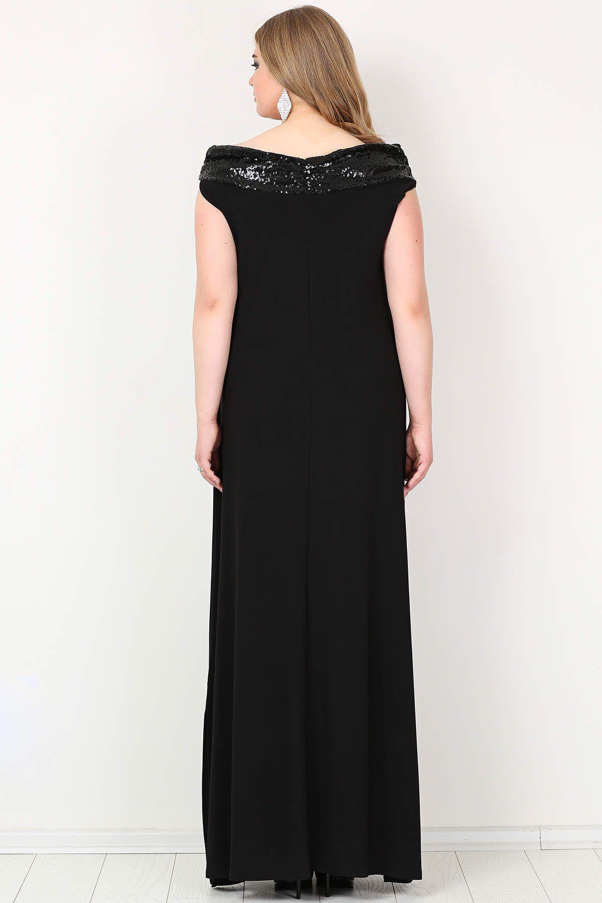 Dresses-Black