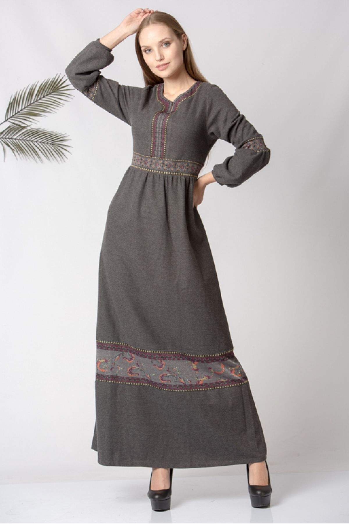 Dresses-Grey