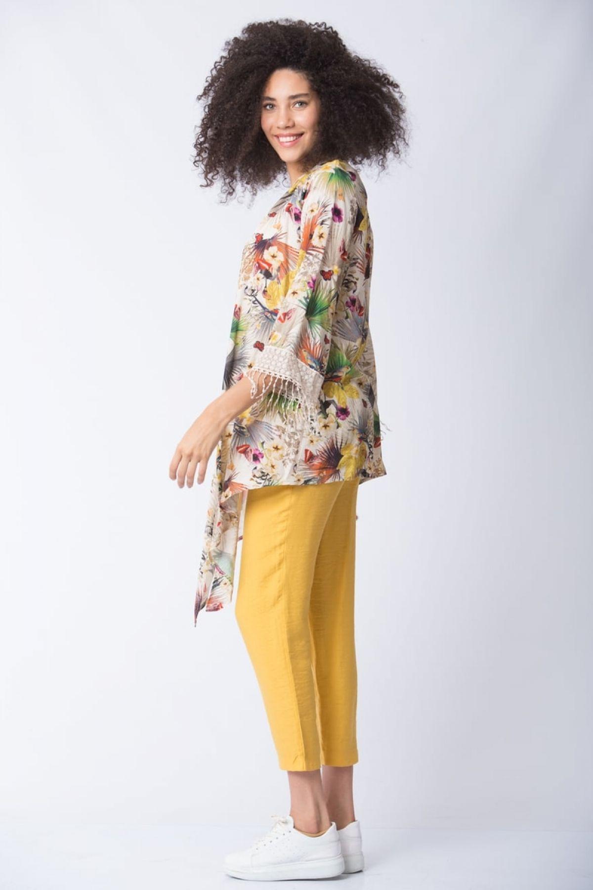 Two-Piece Suit-Multi color