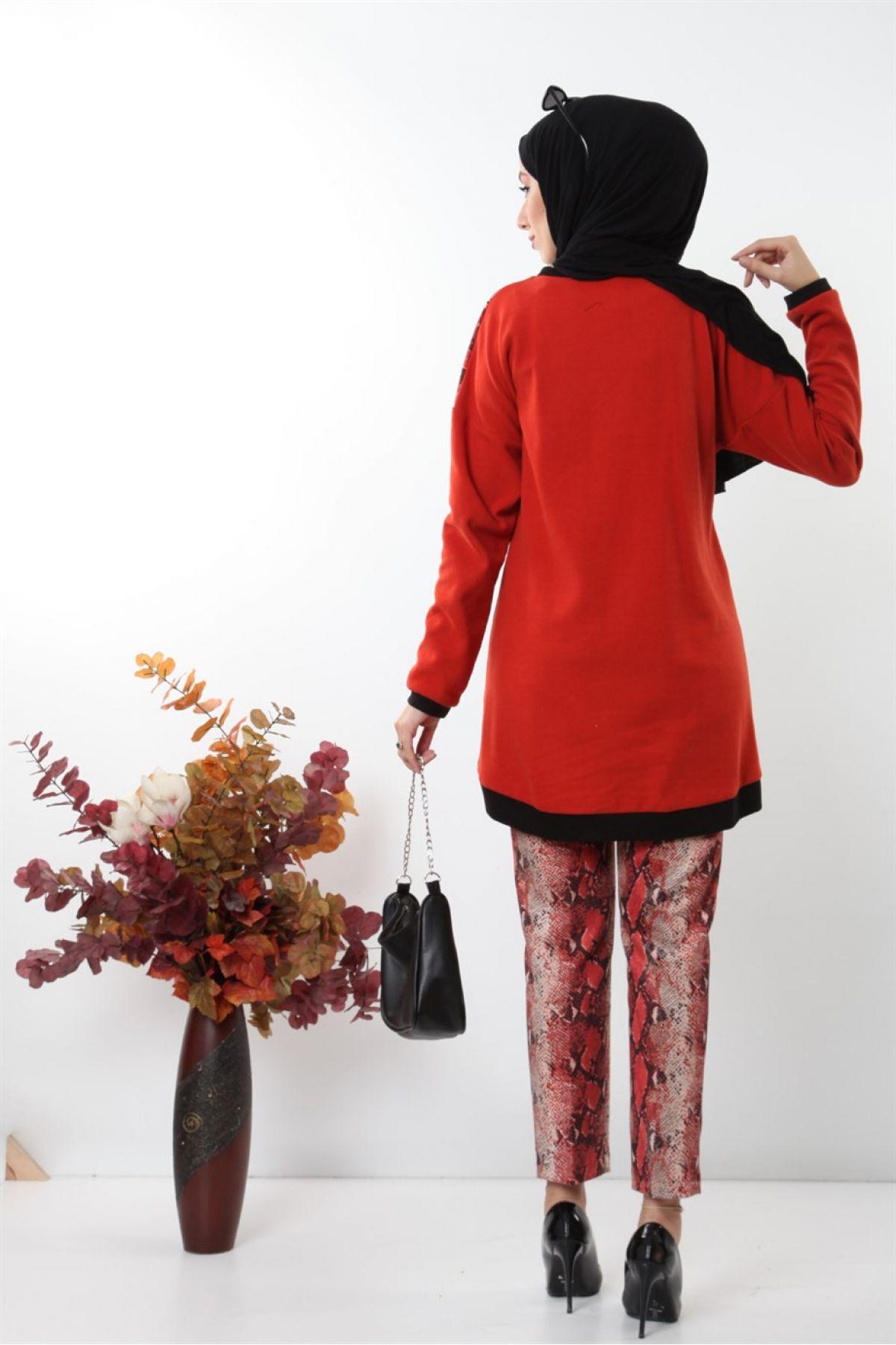 Evening Dress-Multi color