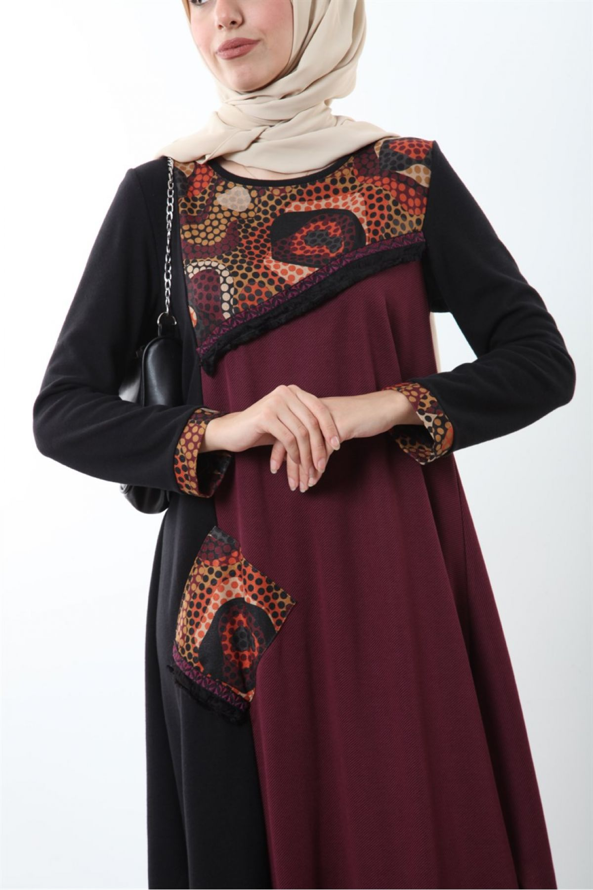 Tunics-Multi color