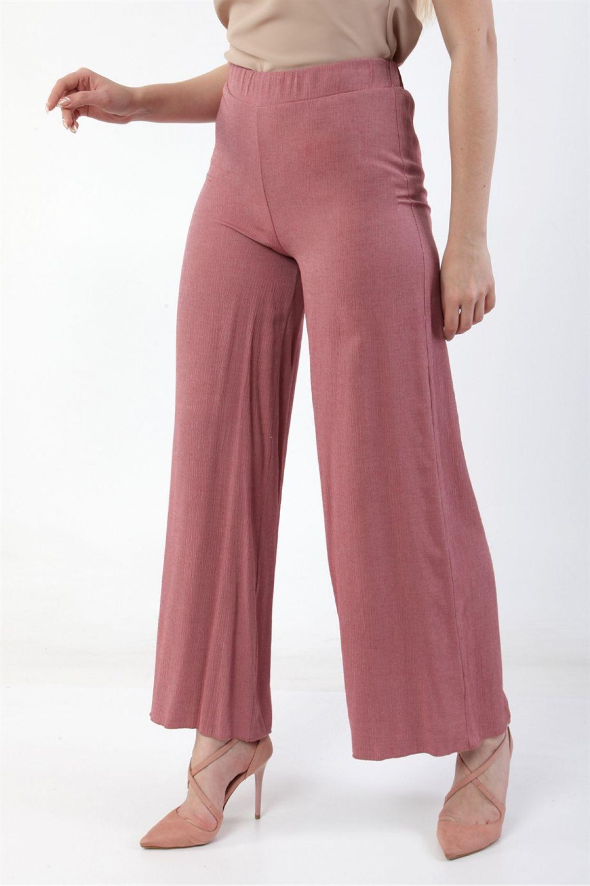 women pants-powder