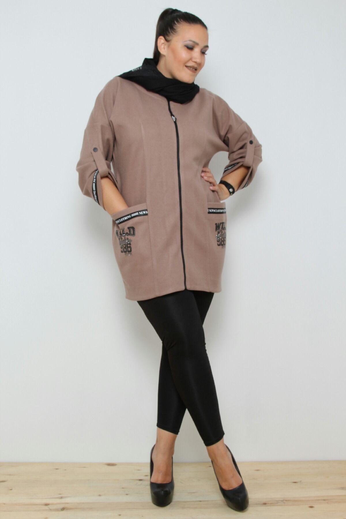 Coats-Mink