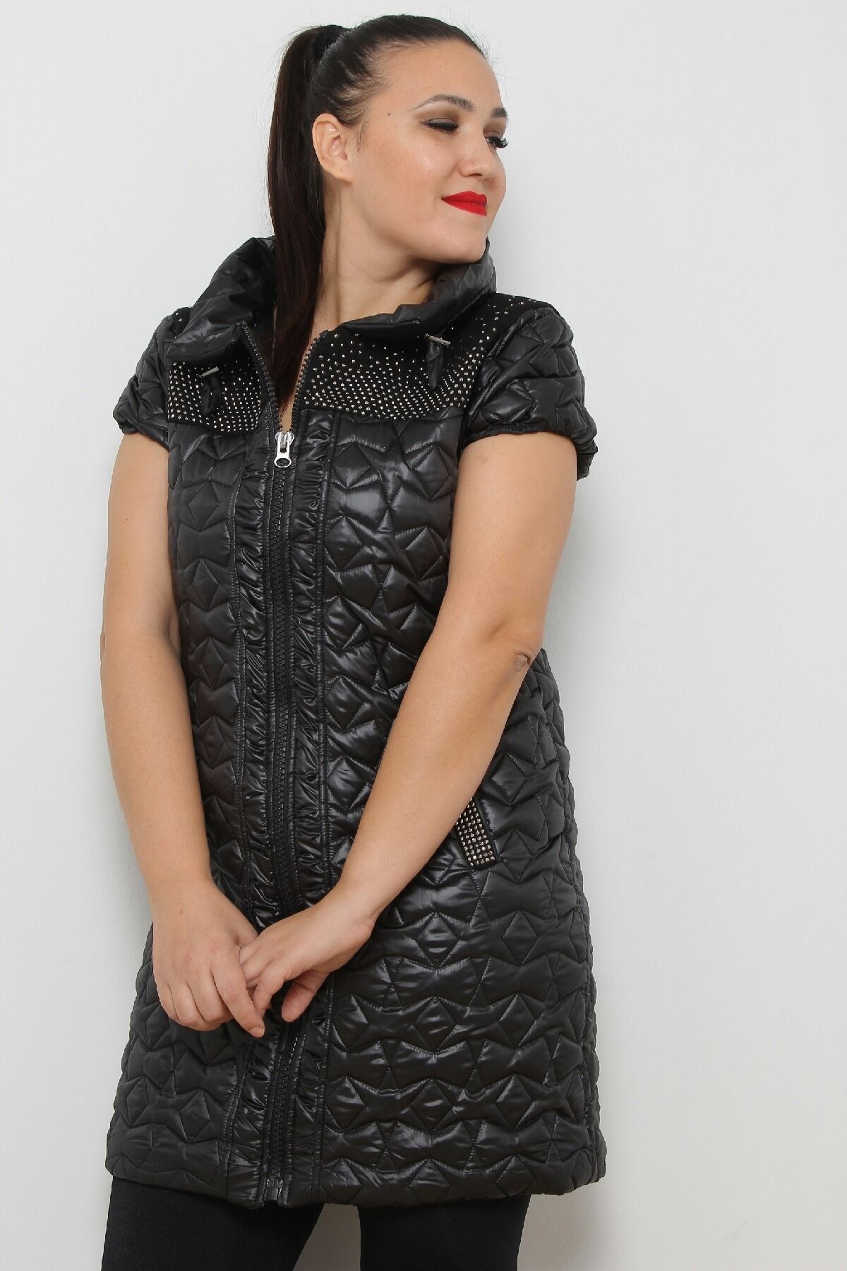 Vests-Black