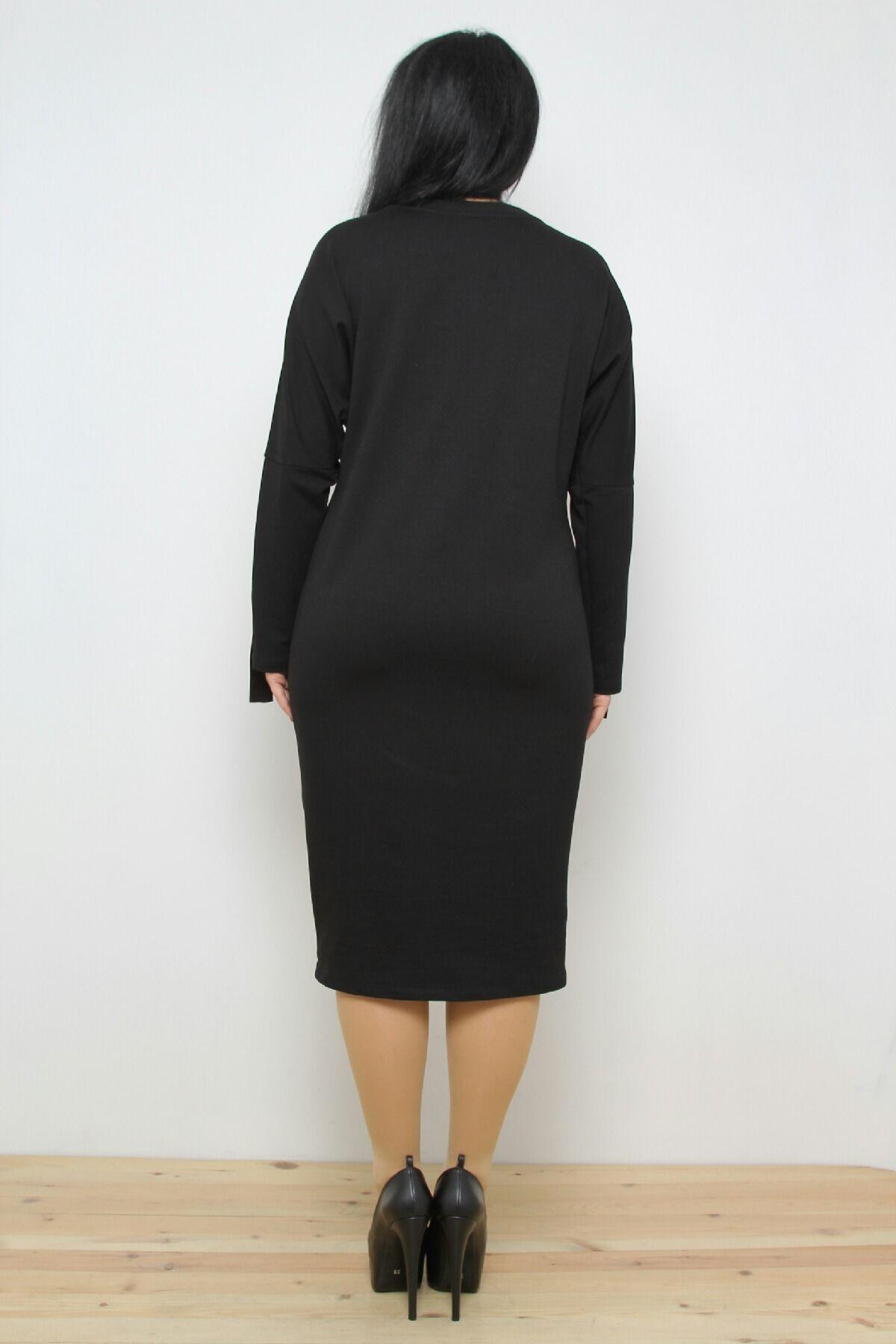 Day Dresses Medium-Fuchsia