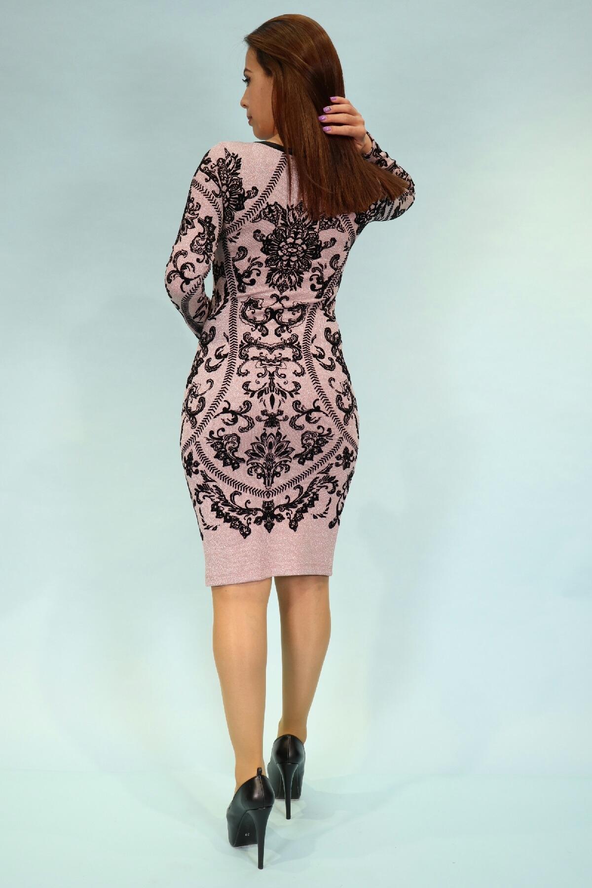 Day Dresses Medium-powder pink