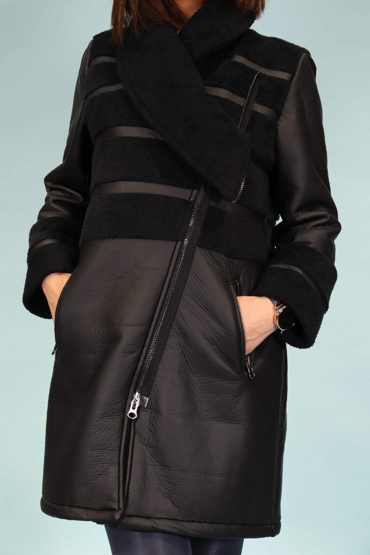 Coats-Black