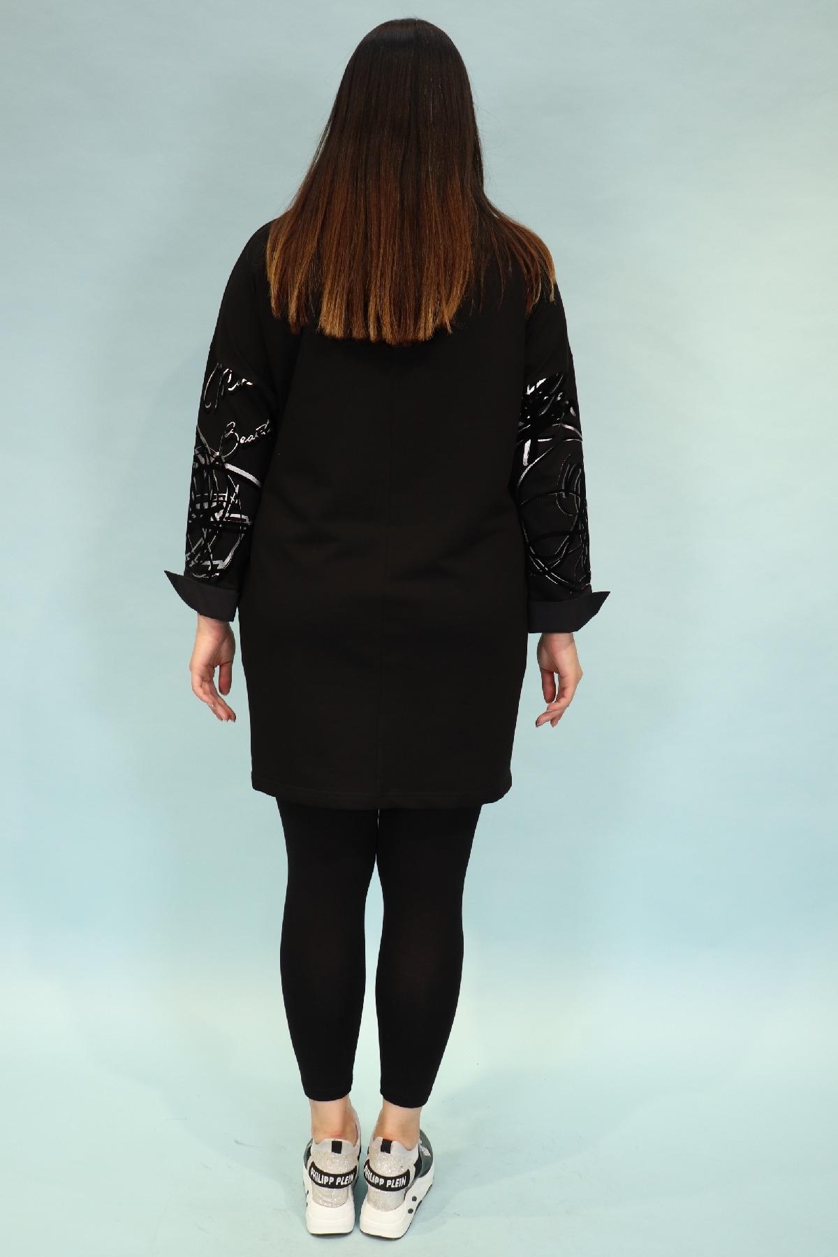 Tunics-Black