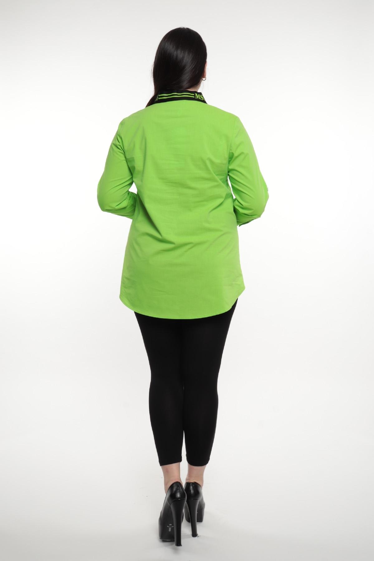 Shirt-Green