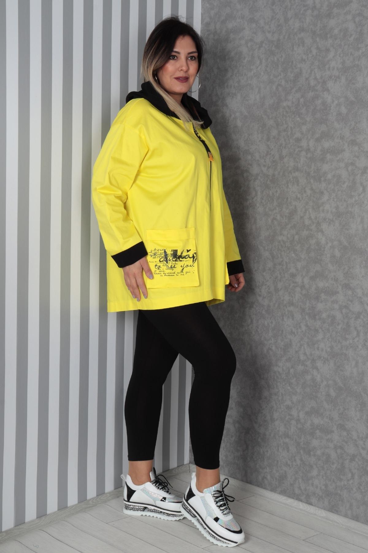 Coats-Yellow