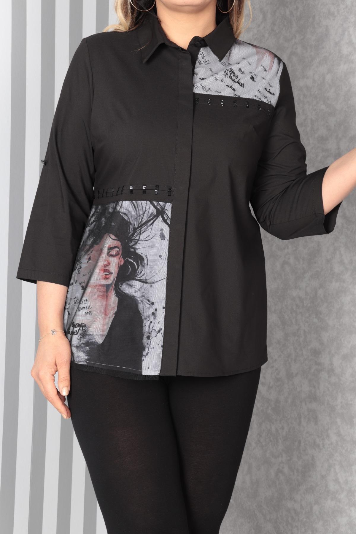 Shirts-Black