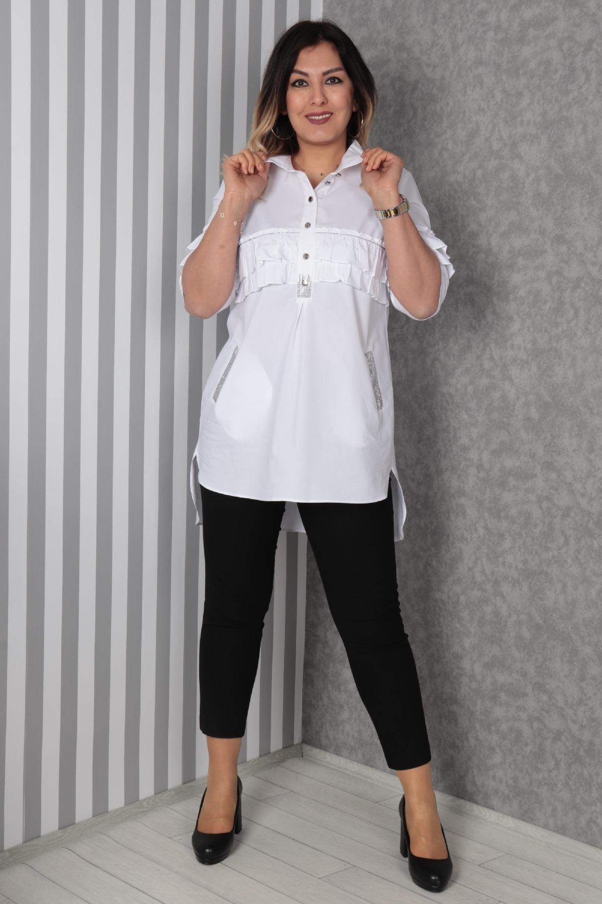 Tunics-White