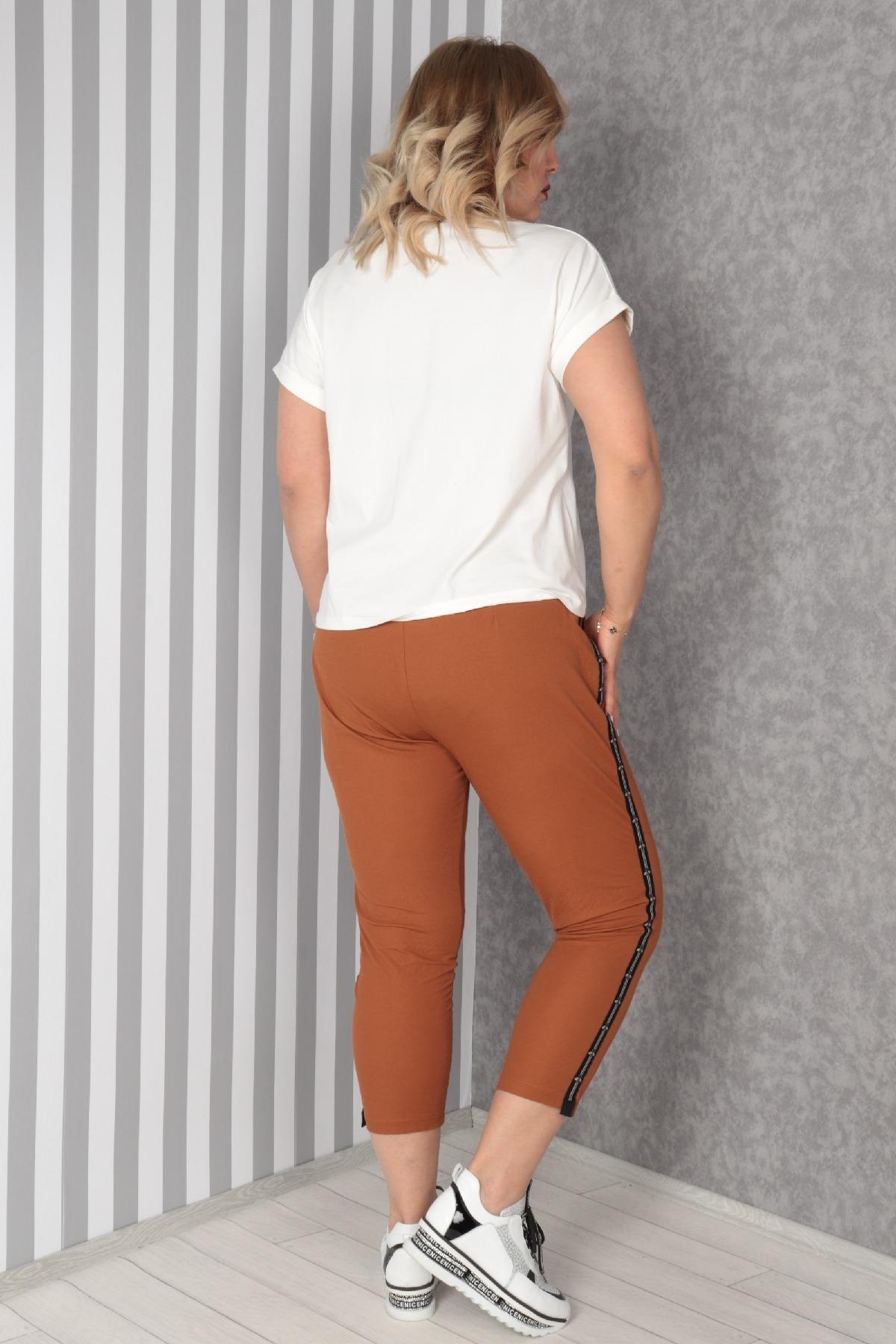 women pants-Mustard