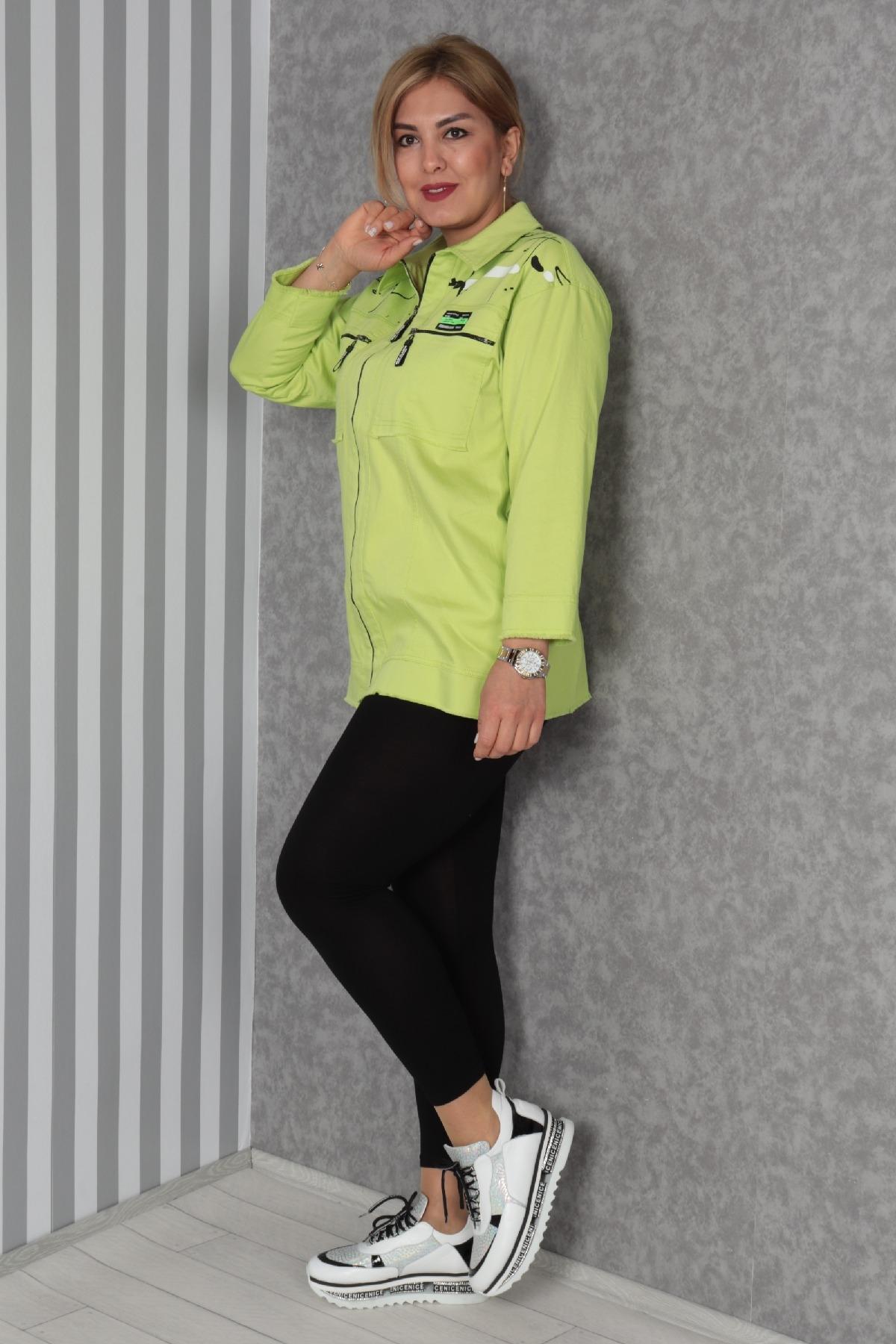Sport-Neon Green