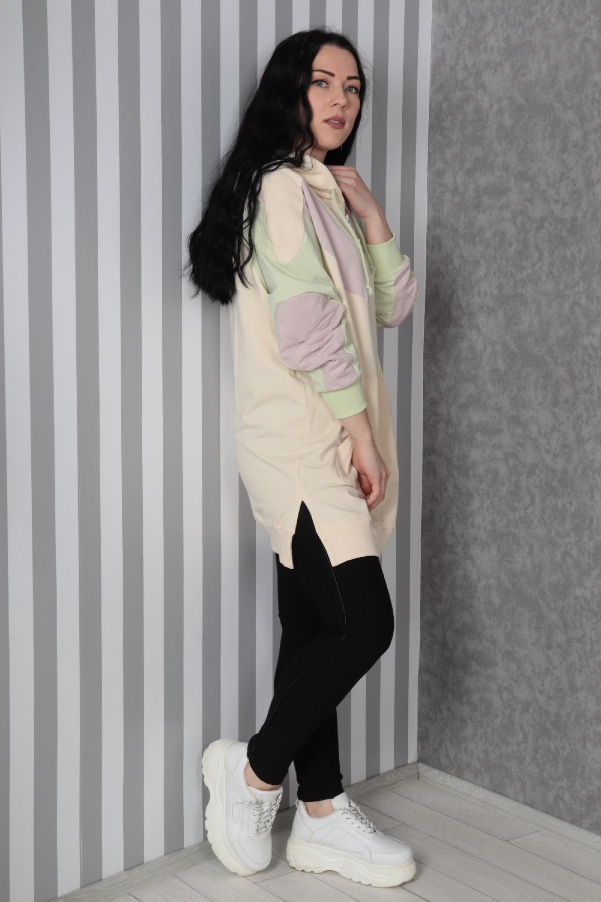 Tunics-Beige