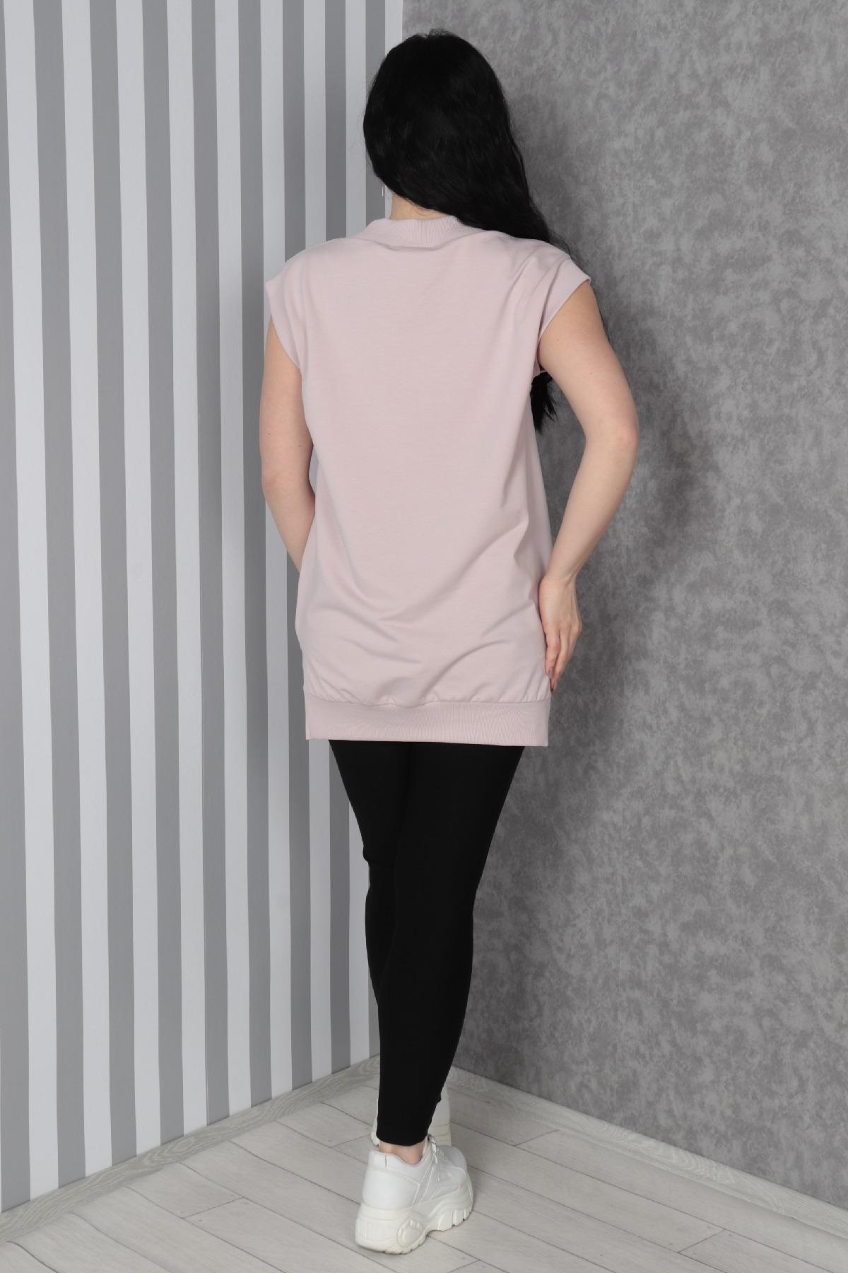 Tunics-Lilac