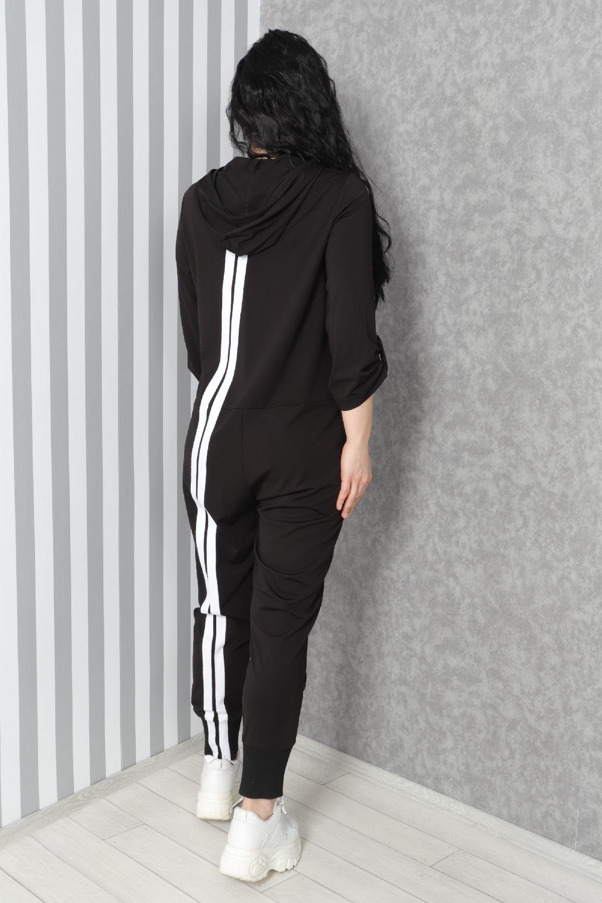 Jumpsuits-Black